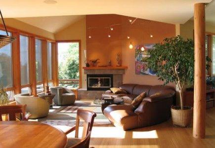 Interior-Exterior Design